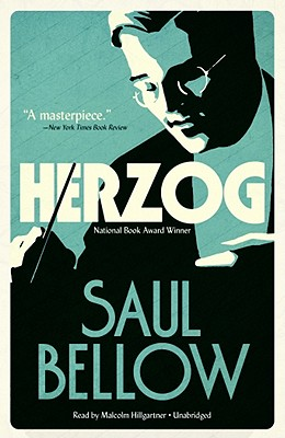 Herzog By Bellow, Saul/ Hillgartner, Malcolm (NRT)